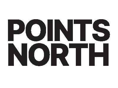 Points North Logo