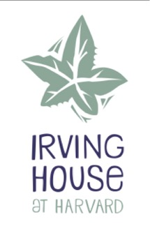 Irving House at Harvard Logo